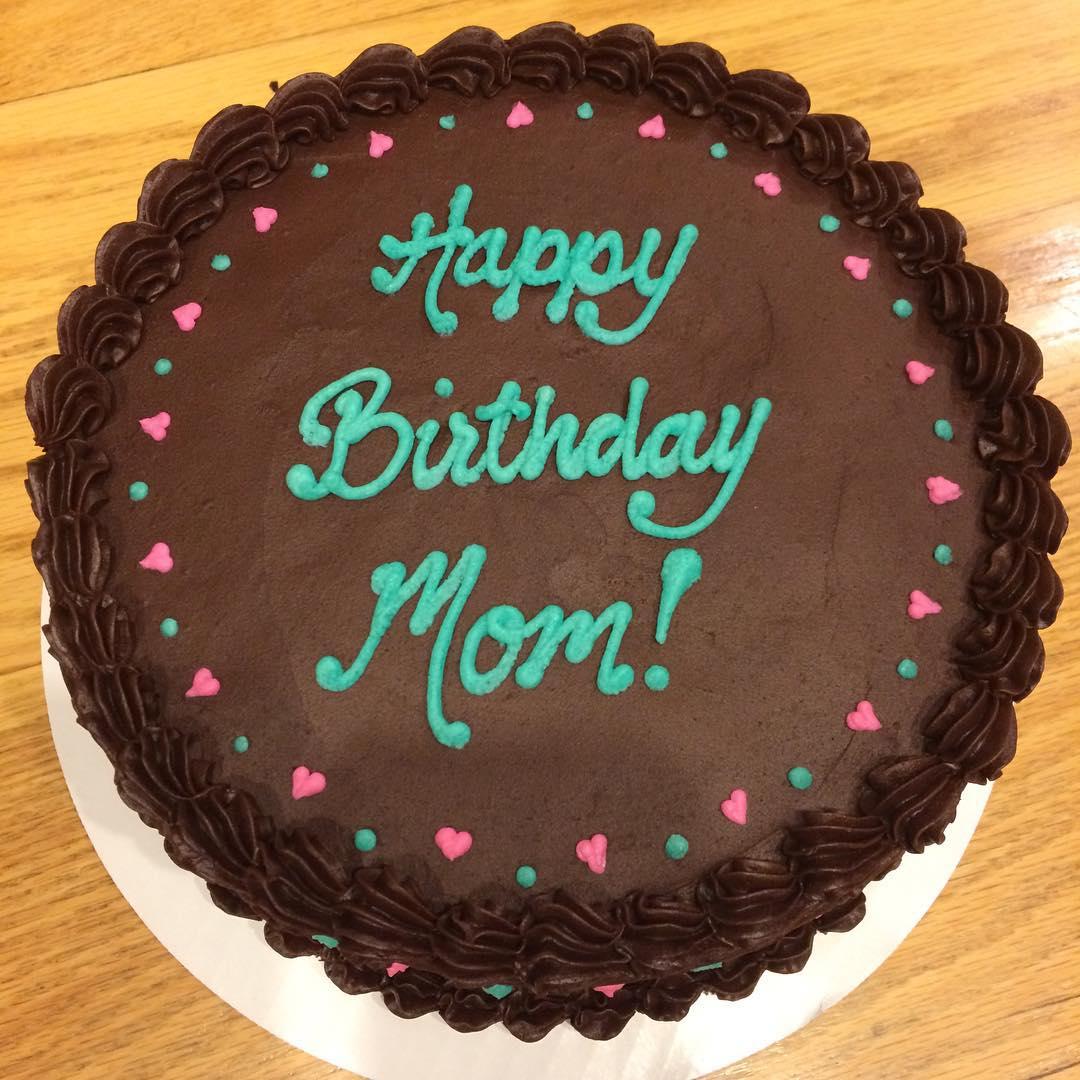 Bam Bam Bakery Birthday Cake